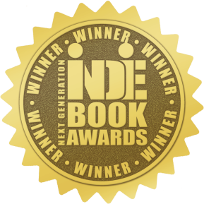 Independent Book Publisher's Award gold