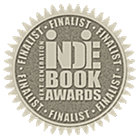 Independent Book Publisher's Award Silver