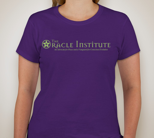 Women's Purple Front